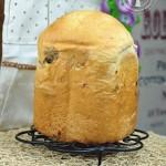 面包机版荔枝吐司(面包机菜谱)