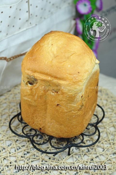 面包机版荔枝吐司