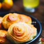 肉桂卷(面包机菜谱)