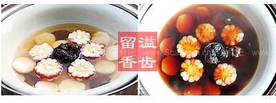 罗汉果荸荠汤