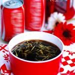 可乐煲姜(驱寒感冒热饮)