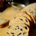 肉桂核桃葡萄干面包(早餐菜譜)