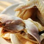 盐焗鸡(电压力锅菜谱)