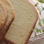 北海道吐司(面包机一键式懒人版)