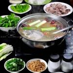鱼羊鲜羊肉汤锅(冬日火锅)