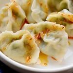 虾仁三鲜水饺(早餐菜谱)
