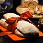 德国圣诞面包Stollen