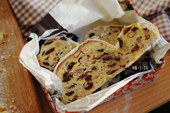史多伦德国圣诞面包