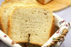面包机版米饭吐司