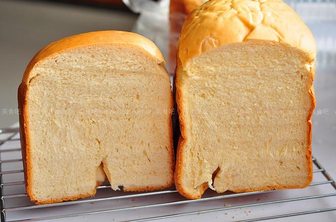 乳酸菌小米面包(早餐菜谱)的做法步骤