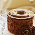 奇趣巧克力熔岩蛋糕(甜品点心)