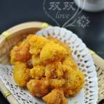 鸡米花(肯德基热卖小吃)