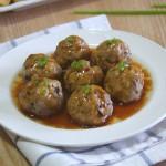 香菇丸子(春节最有年味儿的团圆菜)