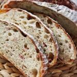 薯泥洋葱培根面包(早餐菜谱)