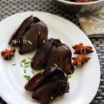 卤鸡肝(春节年菜冷盘)