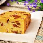 黄米年糕(春节家宴菜--金砖、年年高)