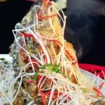 糖醋锅巴脆皮鱼(春节家宴菜)