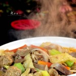 烧什锦(春节家宴菜)