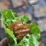 简易韩式烤肉