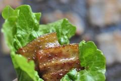 簡易韓式烤肉