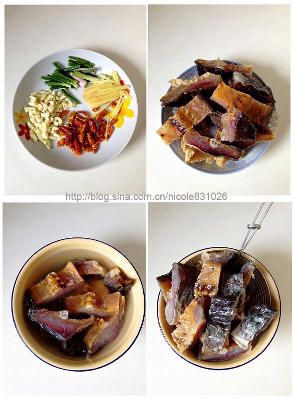 香煎糍粑鱼