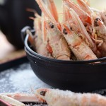 盐焗海鳌虾(最具特色的客家盐焗菜)