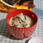 老豆腐炖黑鱼