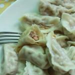 三鲜饺子(早餐菜谱)