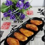酱香鸡翅(烤箱菜)