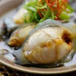 清蒸海参斑(春节家宴菜)