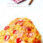 番茄鸡蛋面包(早餐菜谱)
