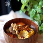 虫草花干贝玉米排骨汤