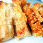 脆皮烧肉(烤箱菜)