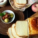 港式吐司(面包机食谱)