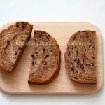 面包机版巧克力面包(面包机食谱)