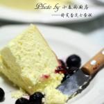 舒芙蕾芝士蛋糕(甜品点心)