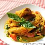 泰式咖喱大虾