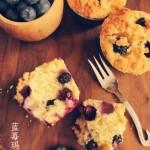藍莓瑪芬(PH大師配方)