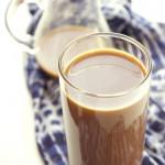 鸳鸯奶茶(港式饮品)