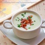 土豆浓汤(西式浓汤)