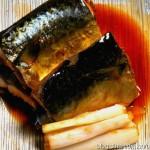 鲭鱼照烧(日本最受欢迎的家庭料理之一)