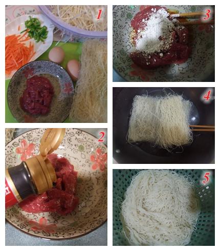 广东炒米粉