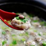紫菜馄饨&鲜虾馄饨(风靡全国的福建沙县小吃)