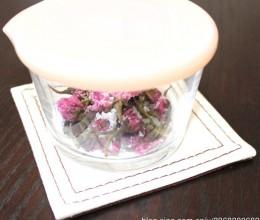 腌制盐渍樱花