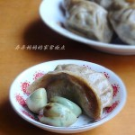 猪肉韭菜大白菜蒸饺(早餐菜谱)