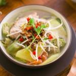 越南酸汤鱼