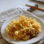 软炸虾仁(轻松自制餐馆名菜)