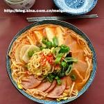 韩国部队汤(韩国料理)
