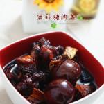 滋补猪脚姜(乌醋姜、姜醋)