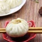 猪肉大葱包子(早餐菜谱)